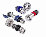 Муфты Timken Quick-Flex®
